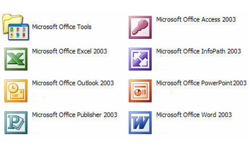 Telecharger microsoft office excel 2003 gratuit pour windows xp - Telecharger pack office gratuit windows 7 ...