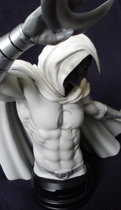 MOONKNIGHT MINI BUST GENTLE GIANT 130620040427732011310122