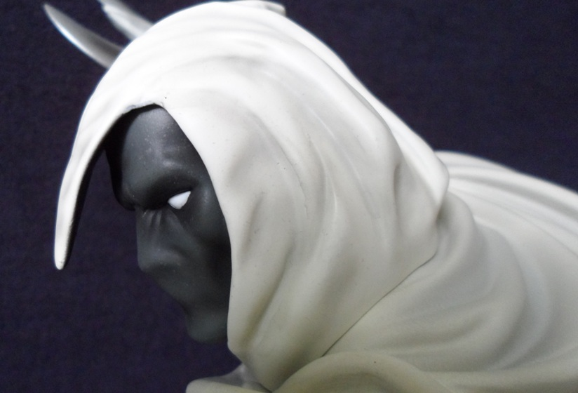 MOONKNIGHT MINI BUST GENTLE GIANT 130620040433732011310126