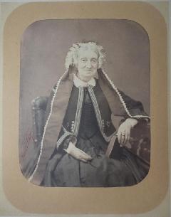 Album Petit portrait