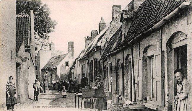 Frans-Vlaanderen van vroeger 13062103133614196111312918