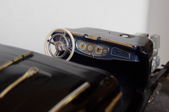[Quentin] [Mercedes 500 K Special Roadster] [échelle 1/24] - Page 2 13062205155716079111316630