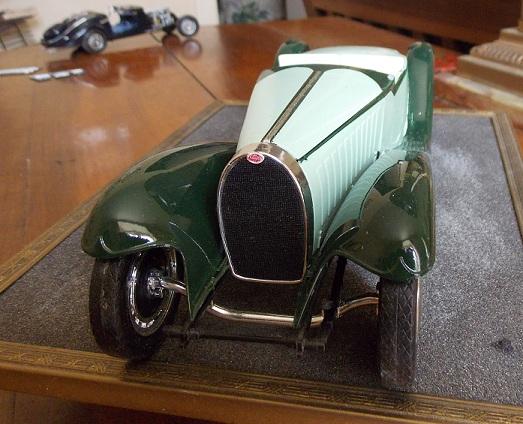 des Bugattis mais Royales! 13062205164116079111316633