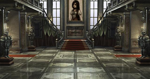 Le château d'Alexandrie 13062306315816241211320142