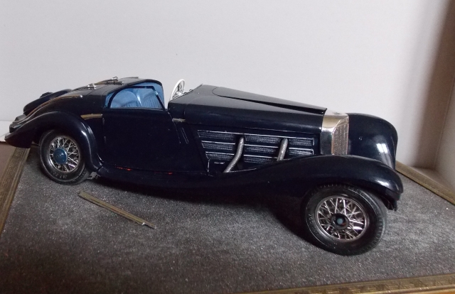 [Quentin] [Mercedes 500 K Special Roadster] [échelle 1/24] - Page 2 13062405460216079111323303