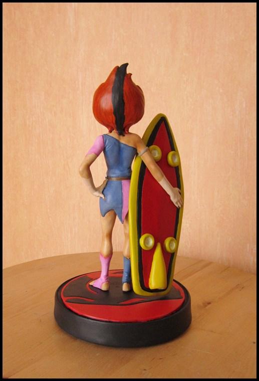 Thundercats Wilikit statue 13062902113616083611337307
