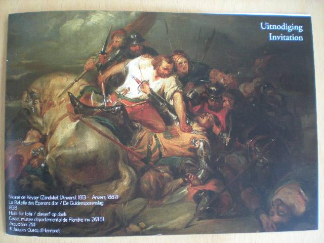 11 juli Feest van Vlaanderen vieren - Pagina 2 13063007564014196111340609
