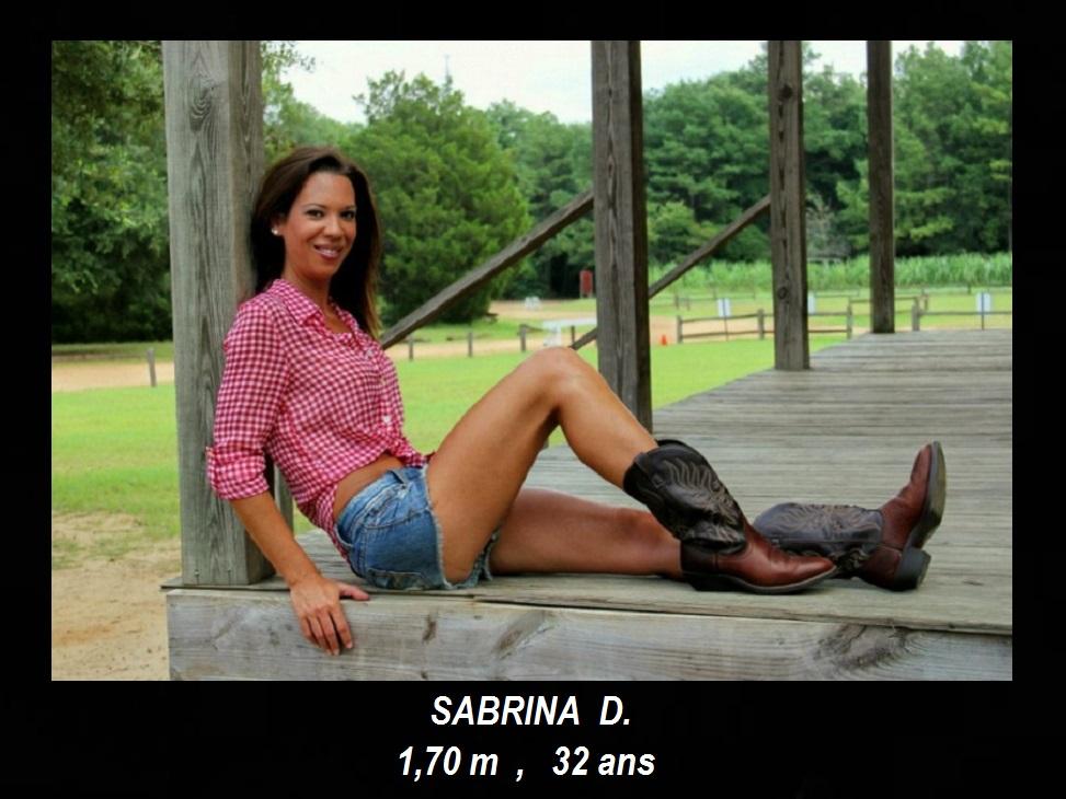 Sabrina D 001