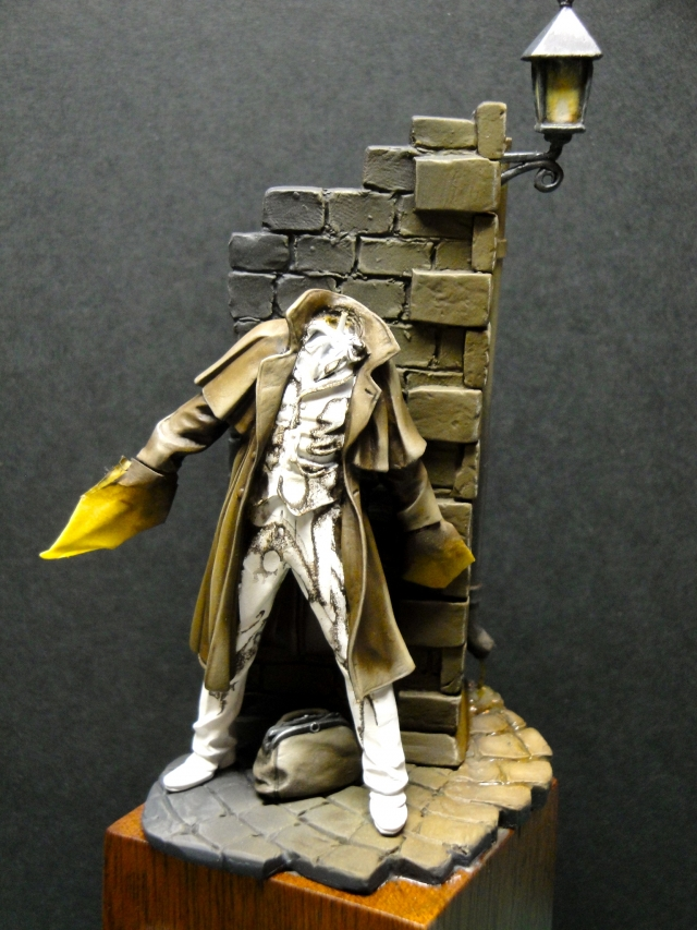 Jack The Ripper 1306301048078360011341074