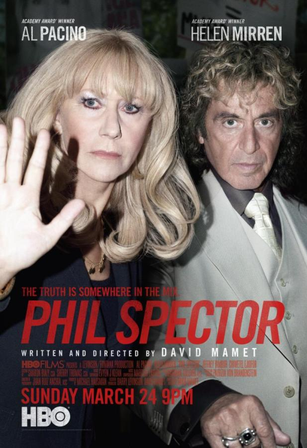 Phil Spector |FRENCH| [DVDRiP]