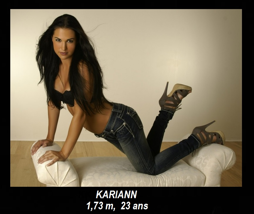 Kariann A01