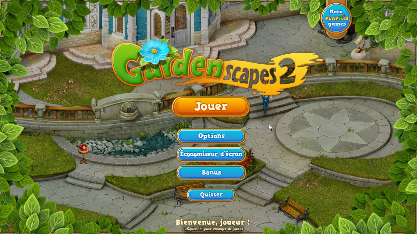 [Multi] Gardenscapes 2 Premium Edition Deluxe [FR]