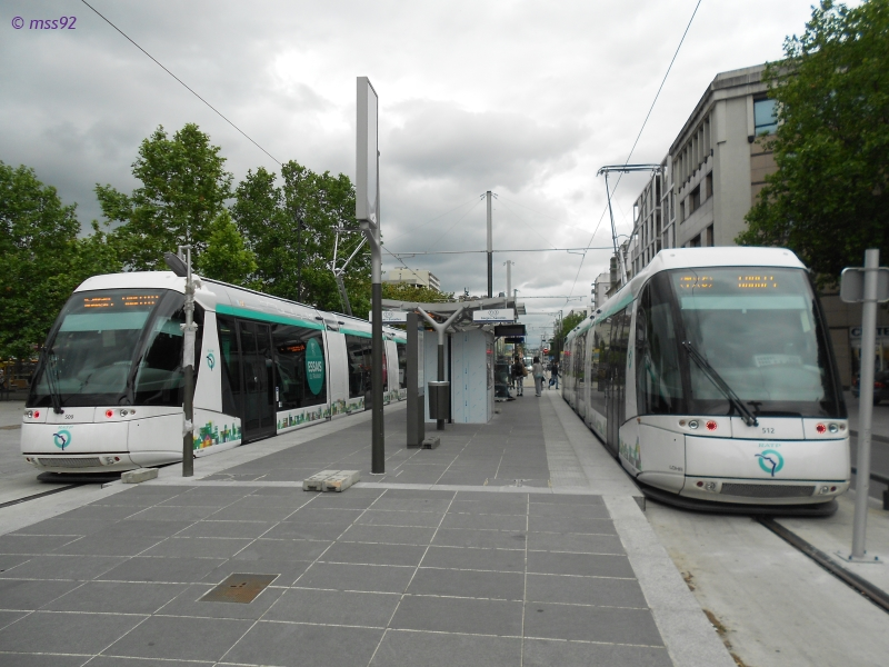 Tramway T5