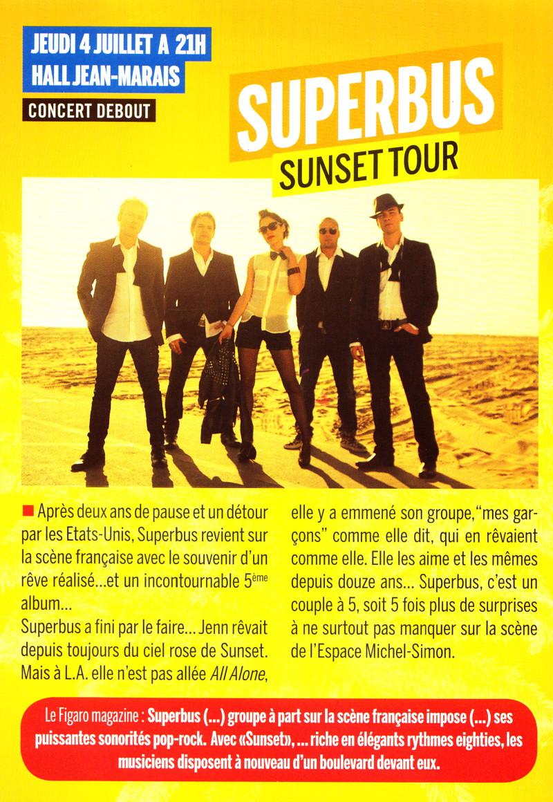 """Les concerts et nouveaux albums de 2013 (par """"FG"""") 13070507525715789311355218"""