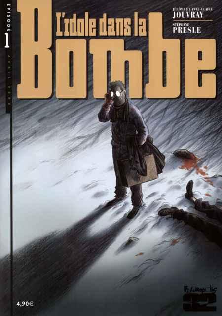 L'idole dans la bombe[PDF]