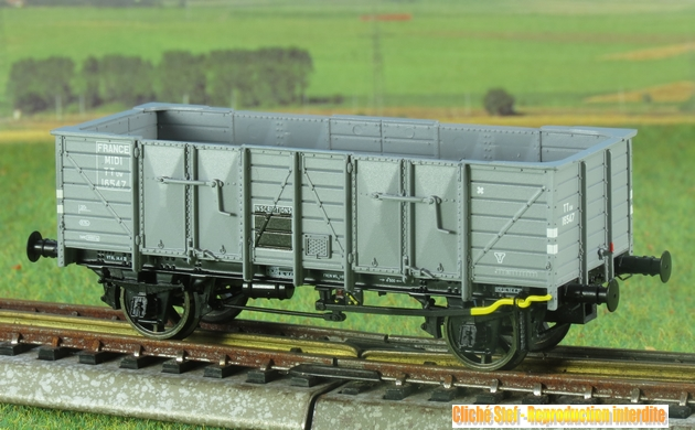 Wagons tombereaux 1307060700458789711357644