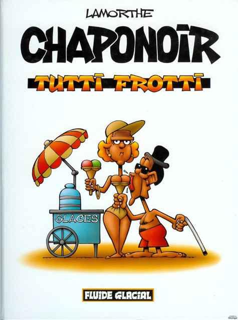 Chaponoir