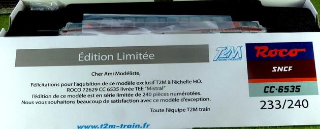 CC 6535 Mistral + autres variantes Fret, Maurienne 1307080111218789711361948