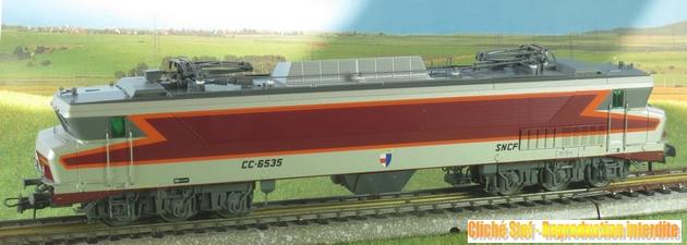 CC 6535 Mistral + autres variantes Fret, Maurienne 1307080610578789711362685
