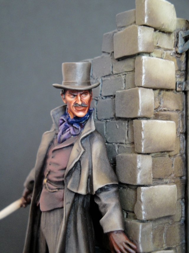 Jack The Ripper 1307080722208360011363032