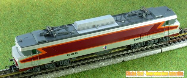 CC 6535 Mistral + autres variantes Fret, Maurienne 1307081259378789711361933