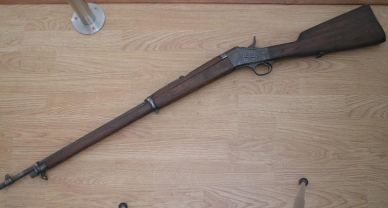 Le Rolling-Block contrat français en 7mm Mauser a bien existé... 1307110407404869711371875
