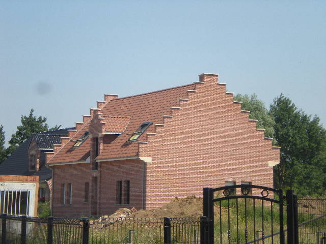 Nieuwe traditionele huizen in Frans-Vlaanderen 13071109344714196111373132