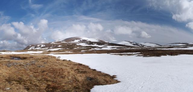 cairngorms panoramared