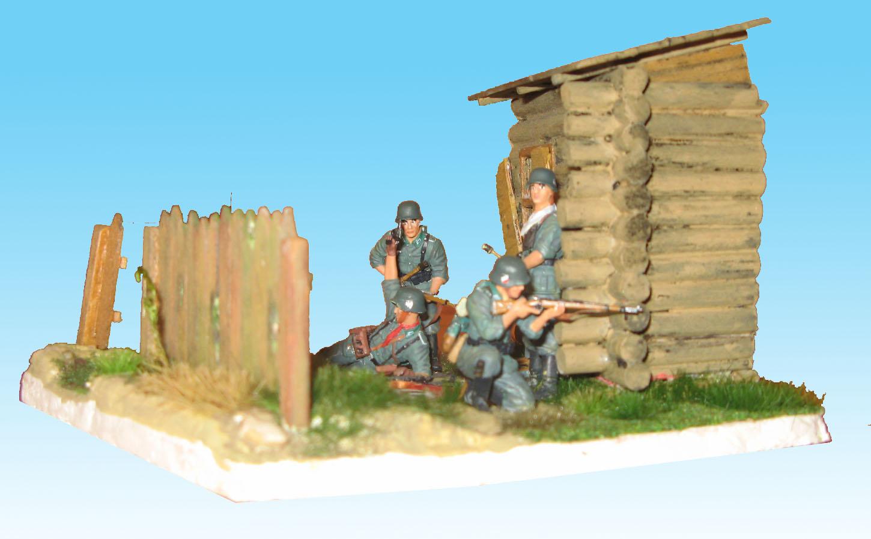 Barbarossa 1941 [Dragon, 1/35] 13071309234816591211376897
