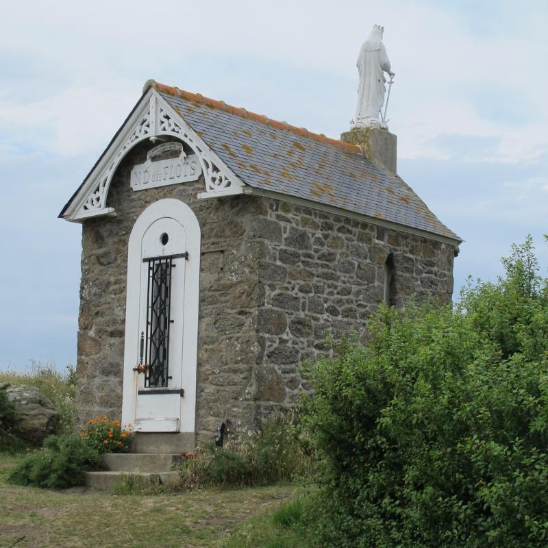 Notre Dame des flots à Rothéneuf 1307140534218300611380790