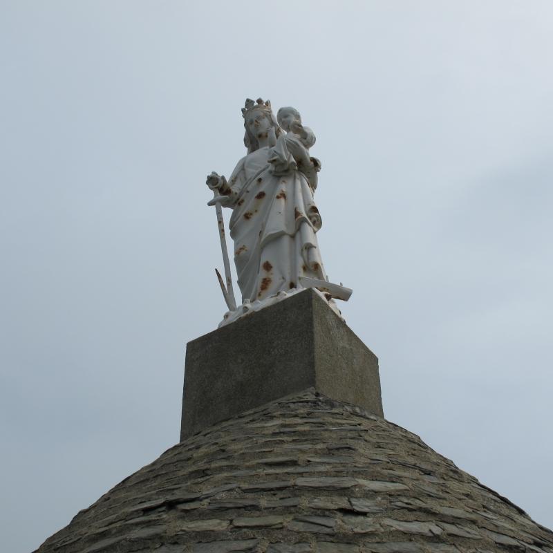Notre Dame des flots à Rothéneuf 1307140534268300611380791