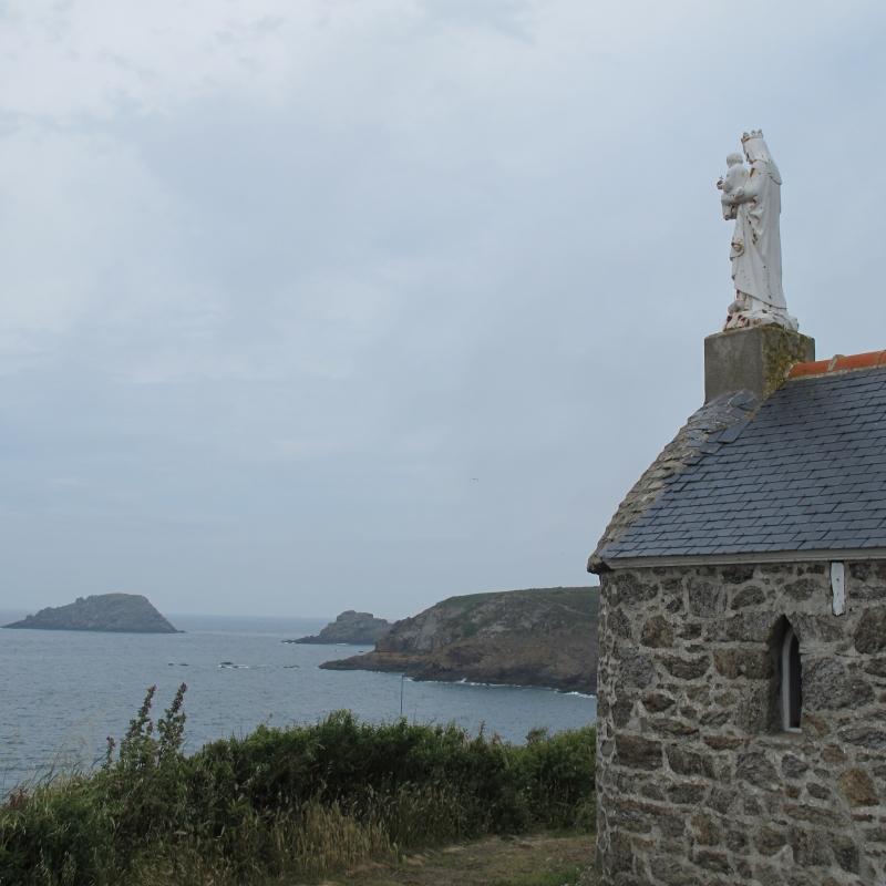 Notre Dame des flots à Rothéneuf 1307140534388300611380793