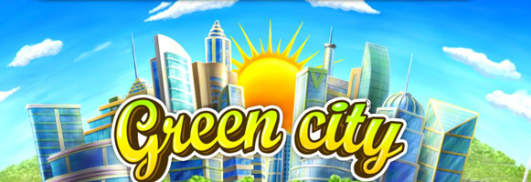 [Multi]Green City Deluxe