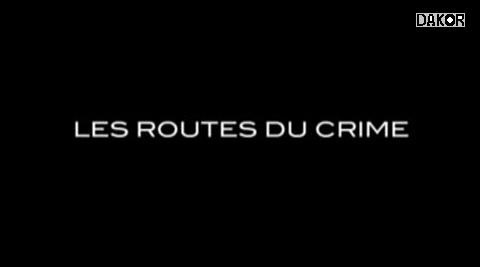 Les routes du crime - La Réunion