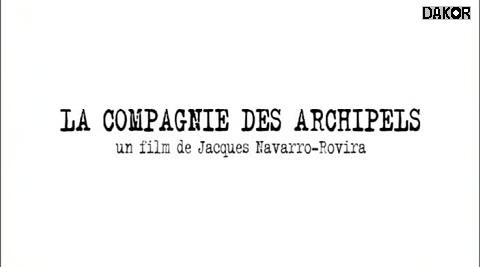 La Compagnie des archipels