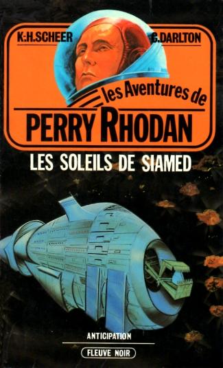 Perry Rhodan 33 - Les Soleils de Siamed