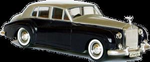 Rolls-Royce Silver Cloud Verem