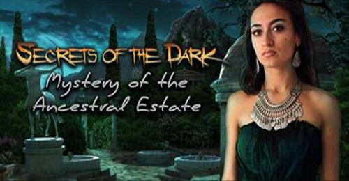 Secrets of the Dark: Domaine de la Peur Edition Collector
