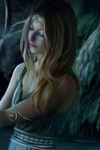 Eliël Terra Farror, Reine des Elfes 13071703573314540311389517