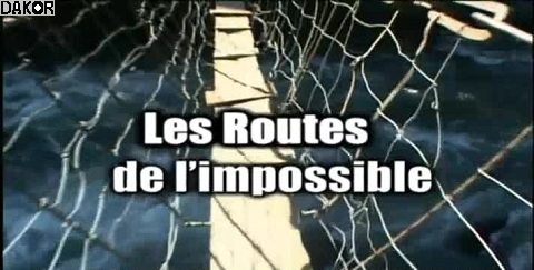 Les routes de l'impossible - Inde - Sibérie