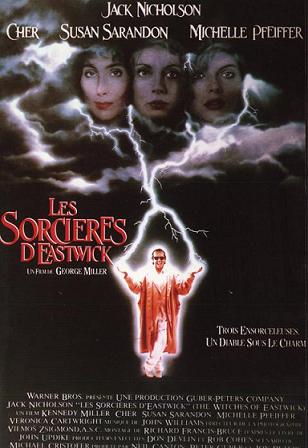 SEQUENCE B.O. : LES SORCIERES D'EASTWICK dans Cinéma 13071909191415263611394169