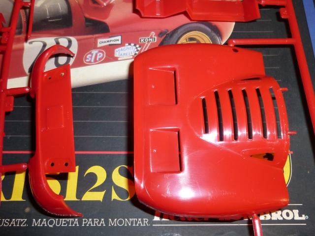 [ferrari45] [Ferrari 512 S 1970 Présentation] [échelle 1/24] 13072709223713504511416123