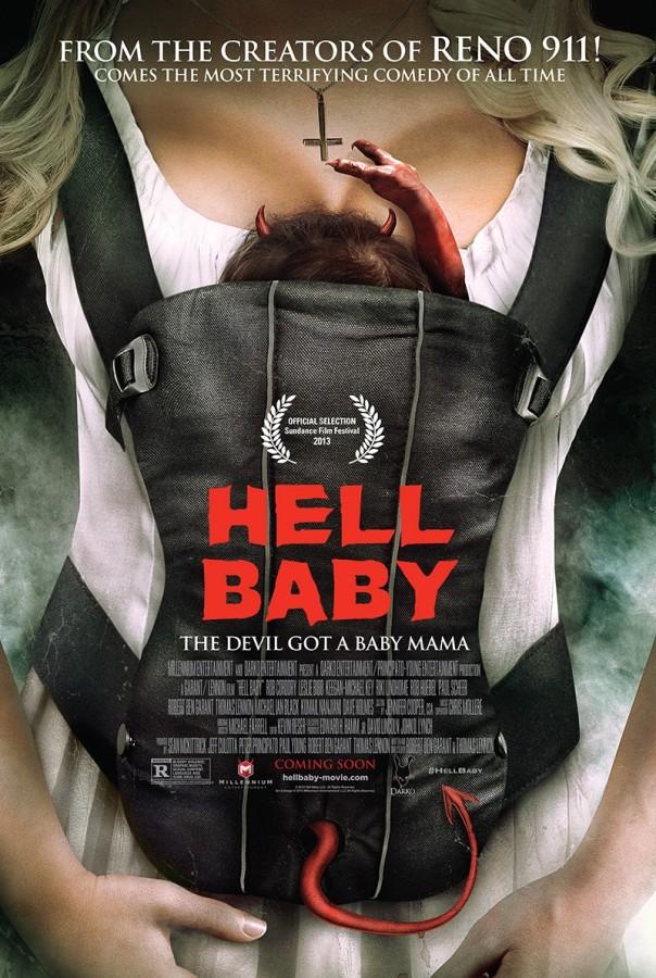 Hell Baby |VO| [WebRip]