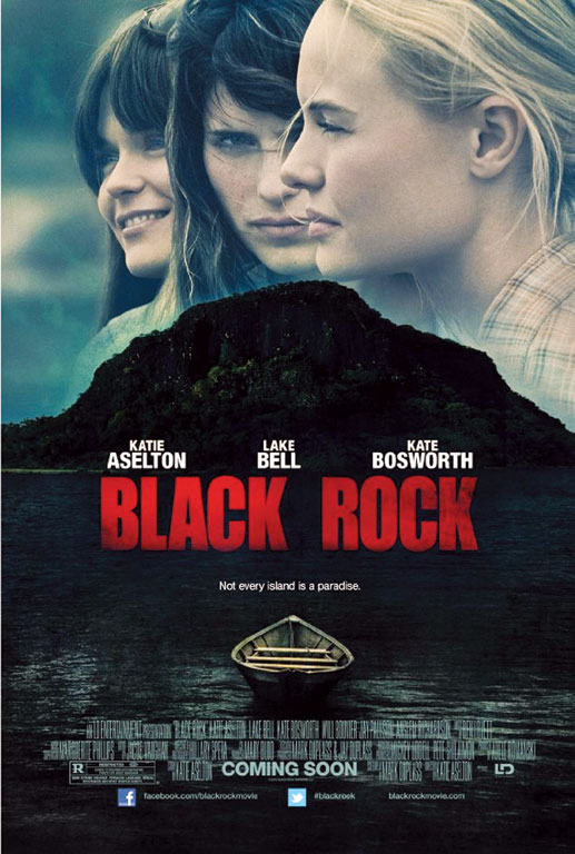 Black Rock streaming vf
