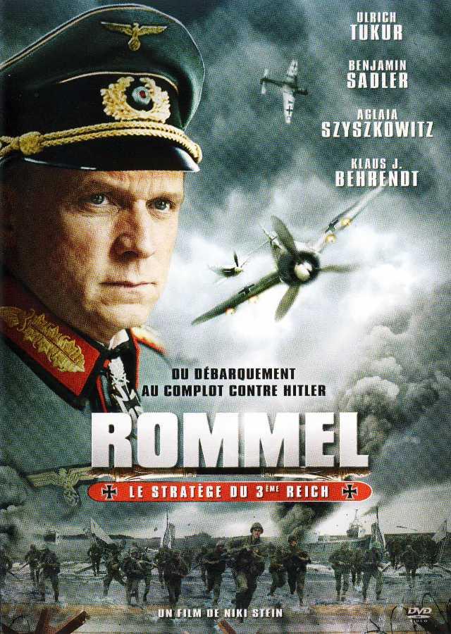 Rommel, le guerrier d'Hitler  FRENCH  [DVDRiP]