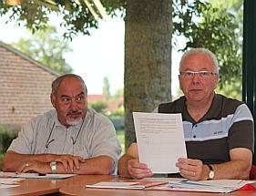Onze nieuwe intercommunales en de stedelijke gemeenschap van Duinkerke 13073109570414196111425947
