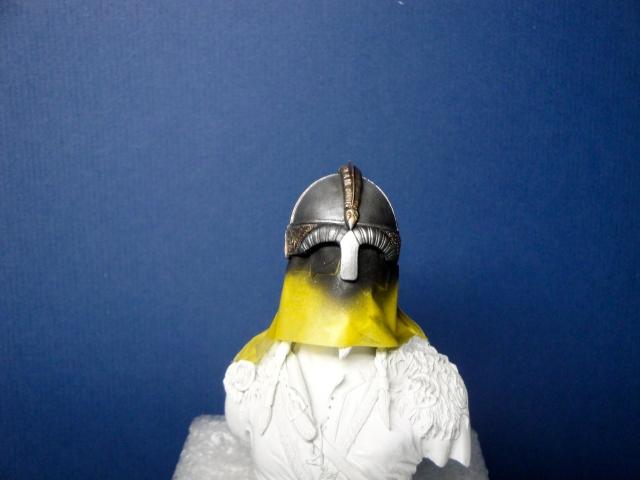 Roberto Chaudon,le Viking. FINI  1307311033148360011428405
