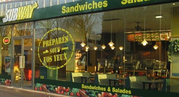 Fastfoodketens in Frans-Vlaanderen  13080110023114196111429165