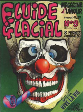 Fluide Glacial 420 Volumes PDF