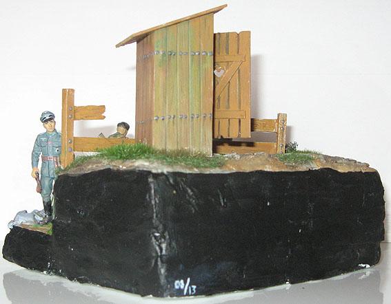 Normandie 1944  1/35 13080202095816591211432532
